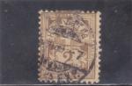 Stamps Europe - Switzerland -  CIFRA