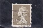 Stamps Europe - United Kingdom -  ISABEL II