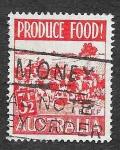 de Oceania - Australia -  255 - Ganado Vacuno