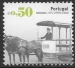 Sellos de Europa - Portugal -  Portugal