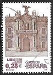 Sellos de Europa - España -  5º Centenario de la universidad de Sevilla