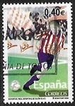 Sellos del Mundo : Europa : España : Deportes - Real Sporting de Gijon S.A.D.