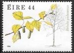 de Europa - Irlanda -  árboles