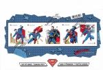 de America - Canadá -  75 aniversario de Supermán