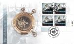 """de America - Canadá -  Centenario del naufragio del """"Emperatriz de Irlanda"""""""