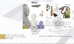 Stamps : America : Canada :  Centenario del Museo Real de Ontario