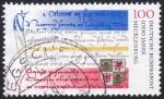 Stamps : Europe : Germany :  1000 años Mecklenburg