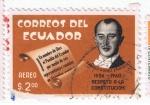 Sellos del Mundo : America : Ecuador : Camilo Ponce Enriquez