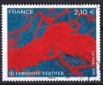 de Europa - Francia -  Fabienne Verdier artista