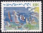 de Europa - Francia -  vacaciones 2004