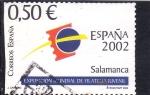 Stamps : Europe : Spain :  EXPOCIÓN MUNDIAL DE FILATELIA JUVENIL(43)