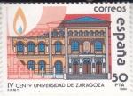 de Europa - España -  IV CENTº UNIVERSIDAD DE ZARAGOZA(43)