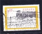 de Europa - España -  EXPOCIÓN MUNDIAL DE FILATELICA JUVENIL(43)