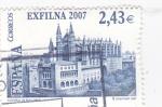 sello : Europa : España : CATEDRAL DE MALLORCA(43)
