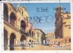 de Europa - España -  TODOS CON LORCA(43)