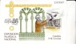 de Europa - España -  EXPOCIÓN FILATELICA NACIONAL(43)