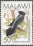 Sellos del Mundo : Africa : Malawi : fauna