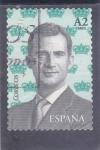 de Europa - España -  FELIPE VI(44)