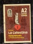 de Europa - España -  FESTIVAL LA CELESTINA (44)