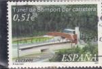 de Europa - España -  TUNEL DE SOMPORT (44)