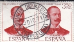 de Europa - España -  JOSE Mª GABRIEL Y GALAN (44)