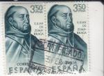de Europa - España -  F.JUAN DE ZUMARRAGA (44)