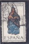 de Europa - España -  TRAJE REGIONAL- SAHARA (44)