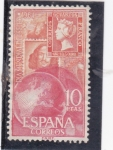 Stamps : Europe : Spain :  DÍA MUNDIAL DEL SELLO (44)
