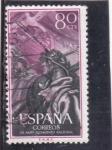 Sellos del Mundo : Europa : España : XX ANIVº ALZAMIENTO NACIONAL (44)