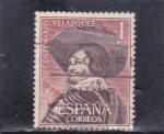 Stamps Spain -  Conde Duque de Olivares (44) - III Centenario de la muerte de Velázquez