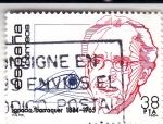 Sellos de Europa - España -  IGNACIO BARRAQUER(44)