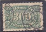 Stamps  -  -  (AA) MIQUEL UMBERT 5/11 reservado