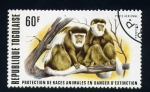 Stamps Africa - Togo -  colobo