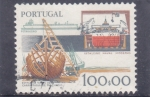 Stamps Portugal -  ASTILLEROS NAVALES