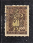 Stamps : Europe : Portugal :  GIL VICENTE