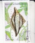 Stamps : Africa : Guinea_Bissau :  PEZ- mondactylus sebae