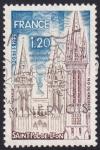 Sellos de Europa - Francia -  San-Pol-De-Leon
