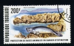 Stamps Africa - Togo -  trichechus