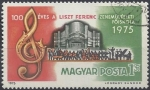 Stamps  -  -  Hungria usados - Intercambio