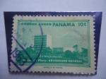 de America - Panamá -  Boda de Plata-Universidad Nacional - 25° Aniversario (1935-1960)