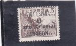 Stamps : Europe : Spain :  EL CID (45)