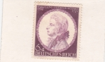 Stamps : Europe : Germany :  WOLFGANG AMADEUS MOZART
