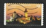 Stamps Germany -  2803 - Castillo de Nürnberg