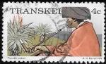 Sellos del Mundo : Africa : Sudáfrica : TRANSKEI