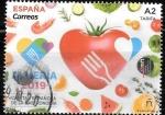 de Europa - España -  Almería 2019