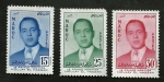 Stamps Africa - Morocco -  Hassan  II