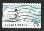 de Europa - Finlandia -  2490 - Museo a los Moomins, en Tampere