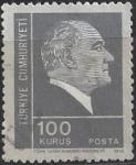 Stamps  -  -  Turquia usados - Intercambio