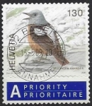 Stamps  -  -  Suiza usados - Intercambio