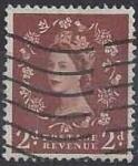 Stamps  -  -  Reino Unido usados - Intercambio